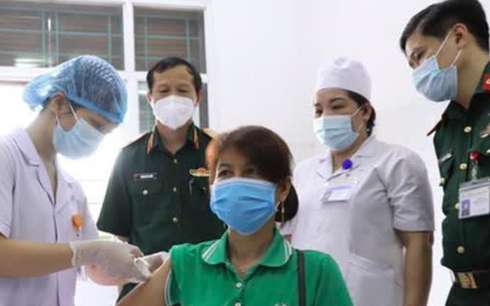 Tin vui cho vaccine COVID-19