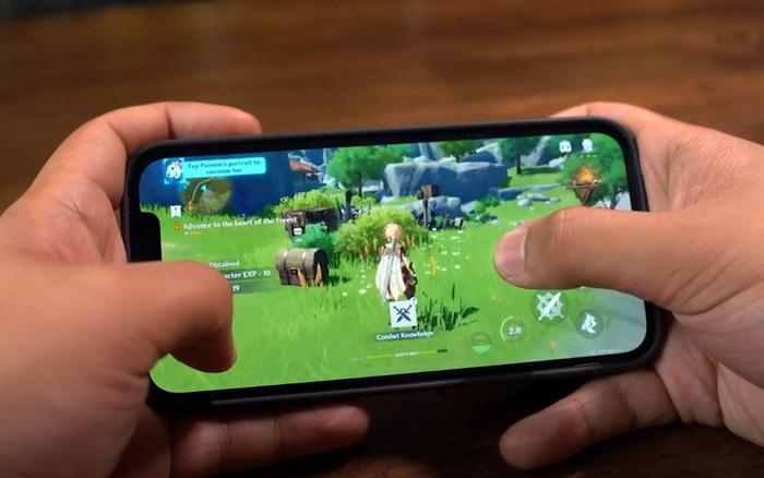 Giống như Android, iPhone cũng có Gaming Mode, và đây là cách để bạn kích hoạt nó