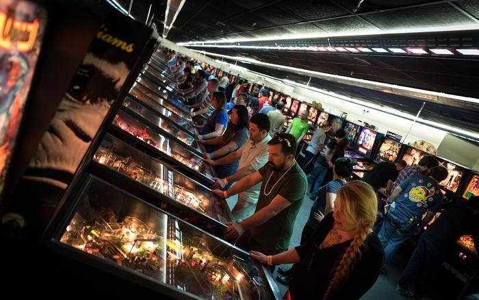 Bảo tàng máy pinball lớn nhất thế giới sắp đóng cửa, chuyển thành cơ sở trồng cần sa