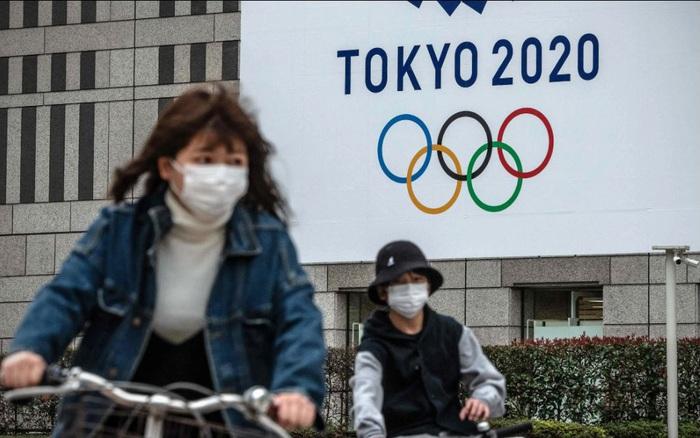Các chuyên gia lo ngại Olympic Tokyo sẽ trở thành