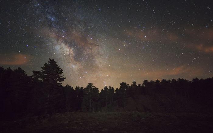 Những bức ảnh thiên văn đẹp