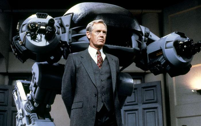 Các robot chiến đấu biết đi như người sắp trở thành sự thật