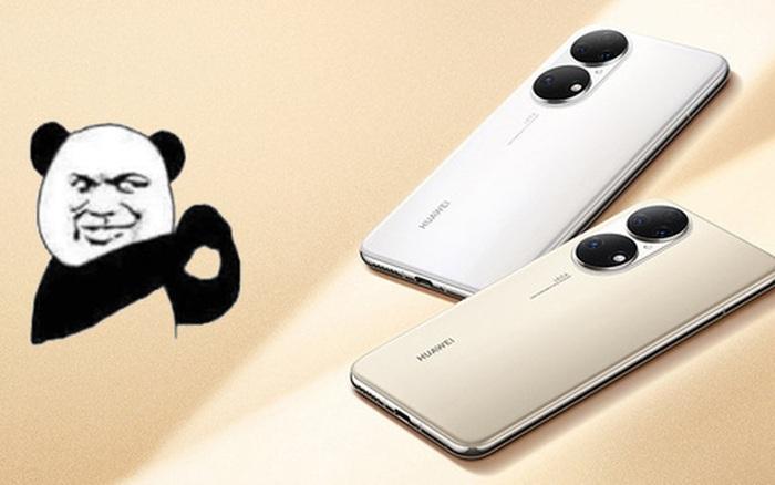 Dựa vào 4G để tồn tại, Huawei P50 bị dân mạng Trung Quốc quay lưng, gọi là 'thuế IQ'