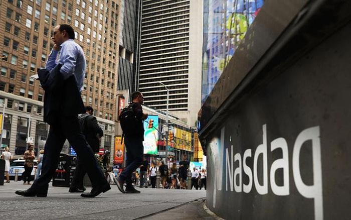 Vốn hóa thị trường của 4 gã khổng lồ công nghệ đồng loạt vượt ngưỡng 1.000 tỷ USD