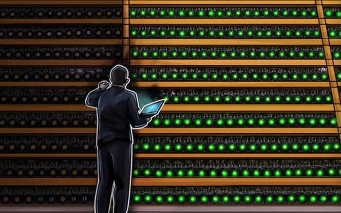 Trung Quốc từng bước khai tử các khu mỏ Bitcoin khổng lồ ở Nội Mông