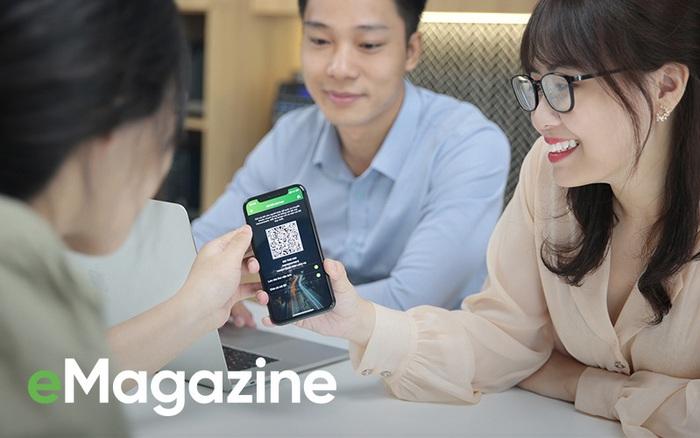 """Đồng nhất các nền tảng giao dịch số, Vietcombank mở ra kỷ nguyên trải nghiệm dịch vụ số theo cách """"hoàn..."""