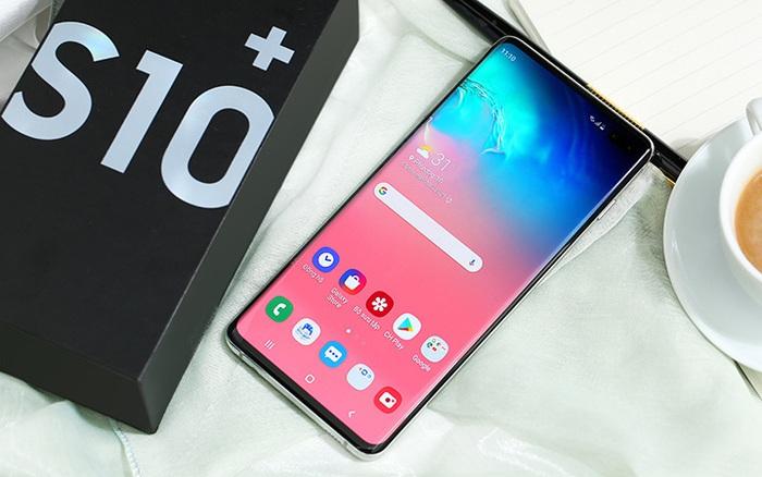 Điểm danh 4 smartphone cấu hình xịn, ngoại hình mượt, xứng làm quà 20.10 dành tặng nàng