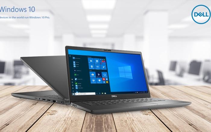 """""""Soi"""" ưu điểm của Dell Latitude 3000 - Phiên bản laptop chạy chip thế hệ 10 mới nhất"""