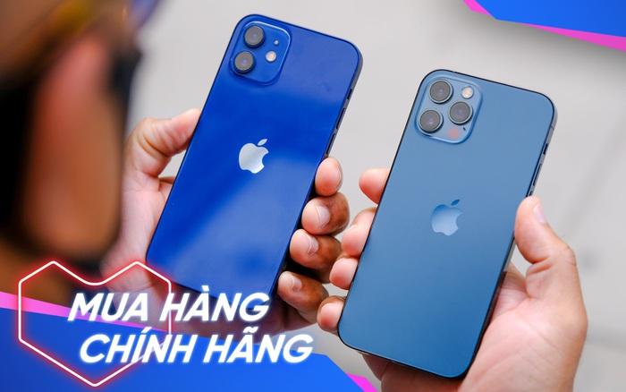 Đặt trước iPhone 12 hôm nay giảm hơn chục triệu đồng, các quái thú Xiaomi đua nhau giảm sốc đầu tháng 12