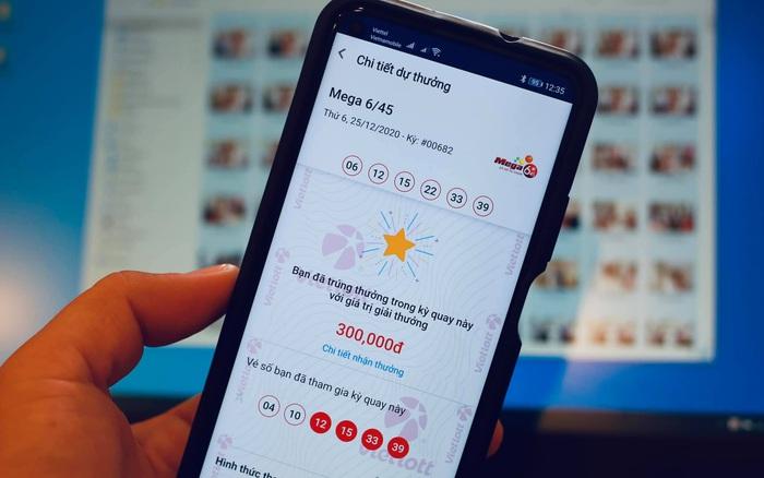Làm thế nào để mua vé số qua điện thoại tại Việt Nam? - vietlott