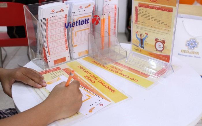 VIETLOTT - Tin tức, hình ảnh, video clip về vietlott mới nhất hiện nay, cập nhật tin tuc vietlott liên tục 24h trong ngày nhanh và đầy đủ nhất.